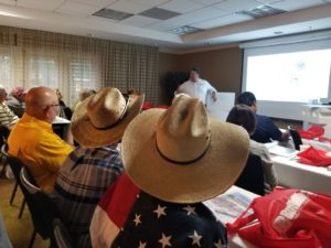 texas icf training